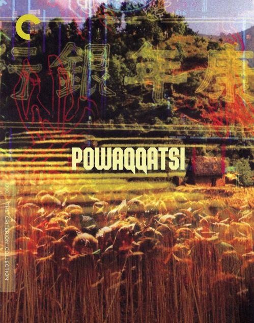 Powaqqatsi (Godfrey Reggio, US, 1988)