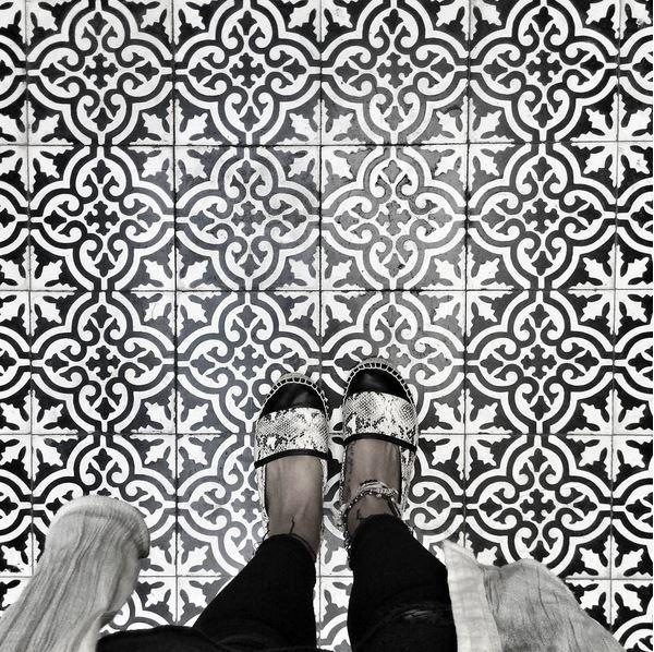 Southern Tiles, Köln, Bildergalerie: BADEZIMMER, Wand  Und Bodenfliesen:  Zementfliesen, Zelliges, Metrofliesen, Glasierte Terracotta, Azulejos Aus  Portugal, ...