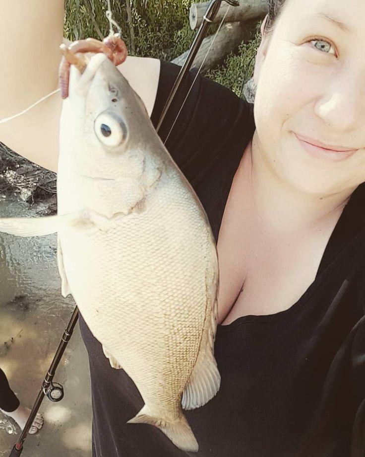 Life by the river #fish #fishing #river #nobrows