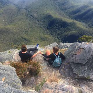 Bluff Knoll - Stirling Range, Western Australia | 24 Amazing Australian Walks That Will Take Your Breath Away