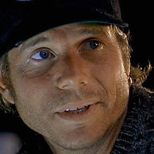 """Bill Paxton as Brock Lovett 