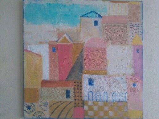 #kobus#malgorzata #painting #malarstwo