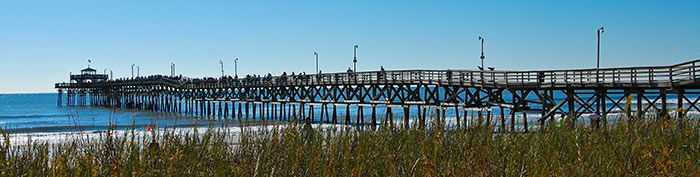 17 best images about myrtle beach memories on pinterest for North myrtle beach fishing pier