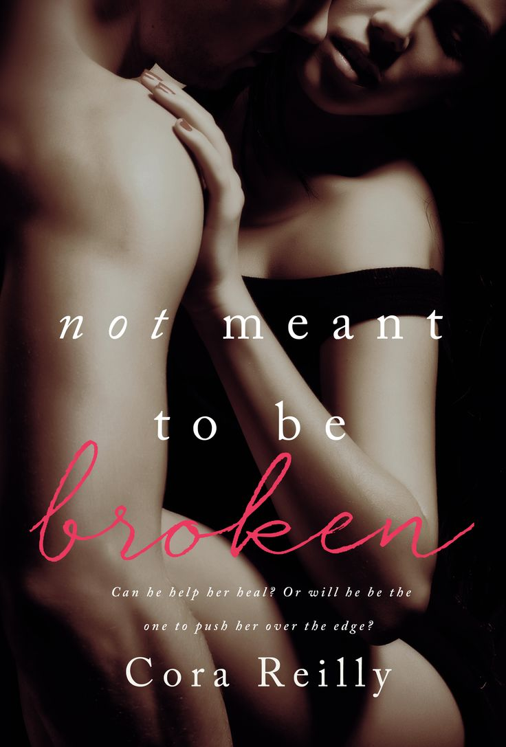 Not Meant To Be Broken by Cora Reilly, Cover Reveal & Giveaway   @CoraReillyBooks