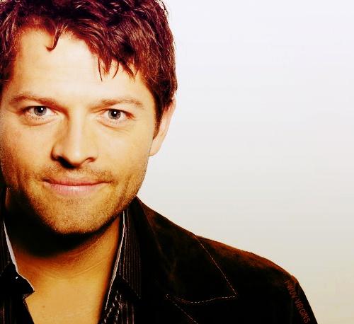 Misha: Misha Collins, One Misha, Castiel