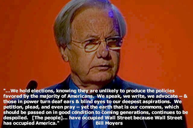 Bill Moyers clearly explains the Occupy movement.Politics Ugh, Liberal Principles, Politics Thoughts, Bill Such, Politics Religion, Truths Liberal Politics, Admire, Bill Moyer, Favorite People