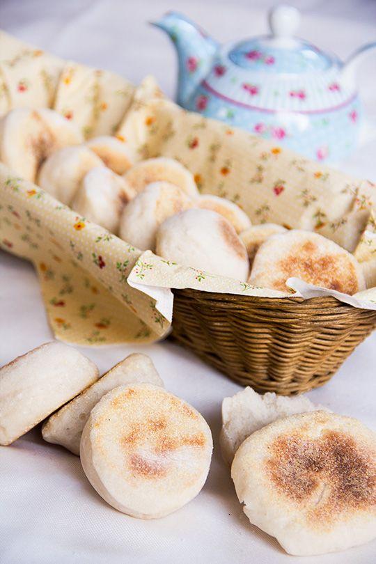 English Muffin (en español)