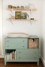 Op zoek naar inspiratie voor een neutrale babykamer? Klik op de bron om naar een artikel vol ideeën op Woonblog te gaan!