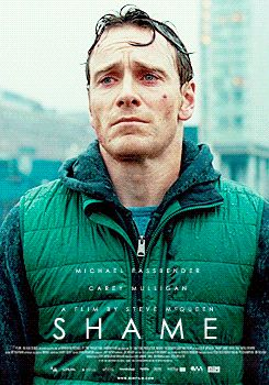 Shame | Michael Fassbender | 2011 -- if this movie or this scene DOESN'T give you feelings then I don't know what to say to you.