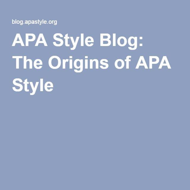 apa editor dissertation syphers
