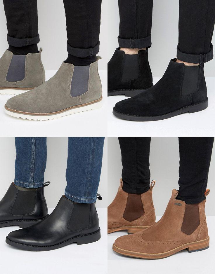 bota masculina 2017, bota para homens, modelo de bota, botina masculina, chelsea boot, blog de moda masculina, moda sem censura, alex cursino, dicas de estilo masculino
