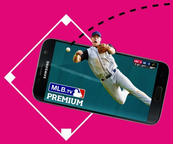 Someone's gotta watch those players play; students can get MLB.TV Premium for FREE now