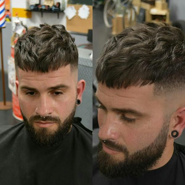 Haircuts Of The Week #4 – Regal Gentleman