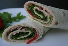 Tonhalas tortilla szendvics
