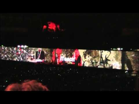 Run Like Hell - Roger Waters - Roma 28/07/2013