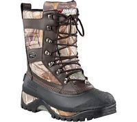 Men's Baffin Crossfire Snow Boot - Realtree Boots