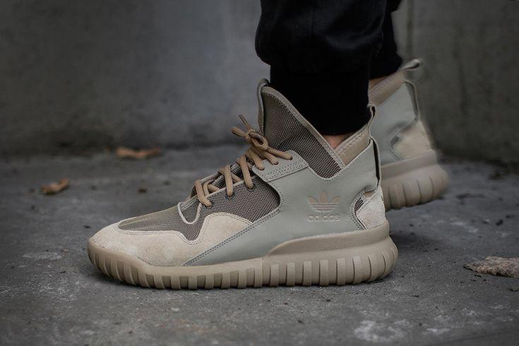 Adidas Tubular Boots