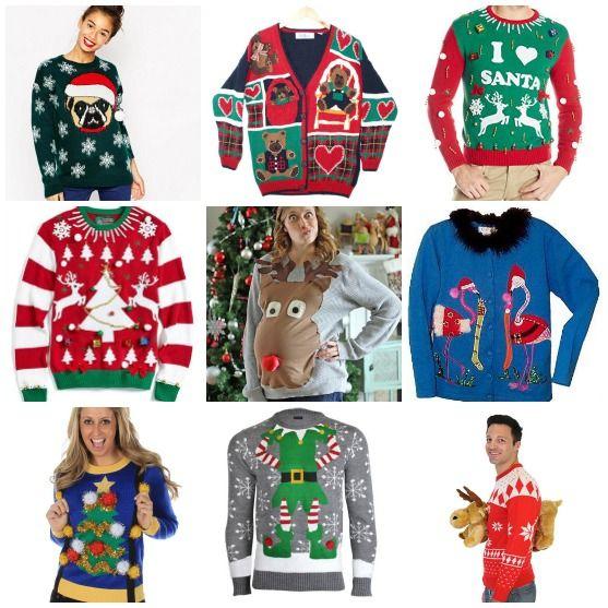 El Balcón de Alicia. Apúntate al reto y participa en www.hunteet.com  #Fiesta  #Navidad #Jersey #party, #Christmas #ugly #sweater #concurso #contest