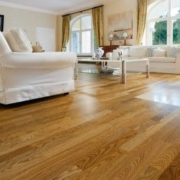 Haro Flooring  offer a complete supply and installation service of a wide assortment of premium timber and laminate flooring options from Germany.