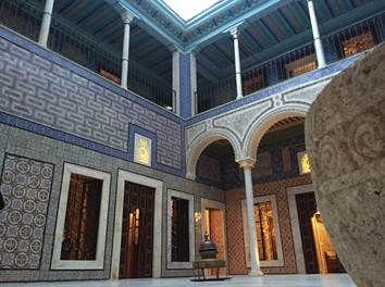 The Knowledge Hotels & Resort : Ouverture du Palais Bayram à Tunis. http://www.journaldespalaces.com/actualite-45025-The-Knowledge-Hotels-Resort-Ouverture-du-Palais-Bayram-a-Tunis.html