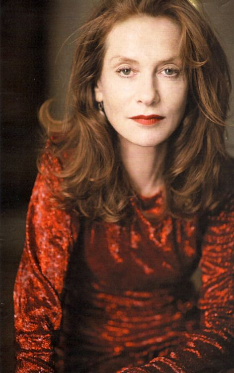258 best images about Isabelle Huppert on Pinterest | Posts, Guy bourdin and Acne paper