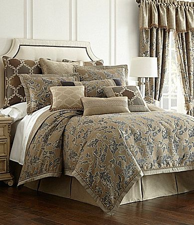 Waterford Arielle Comforter Set Dillards House Ideas Pinterest Dillards Products And