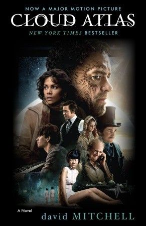 Why I picked up Cloud Atlas, and why you should too.