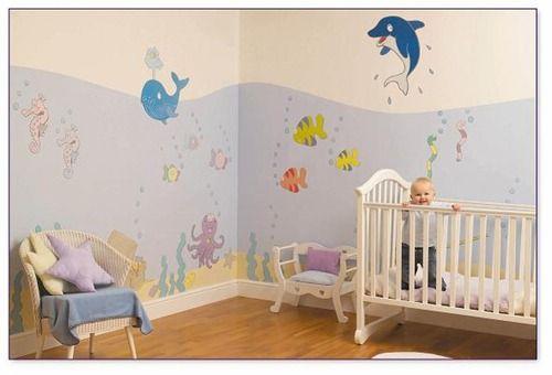 como decorar paredes de quarto - Pesquisa Google