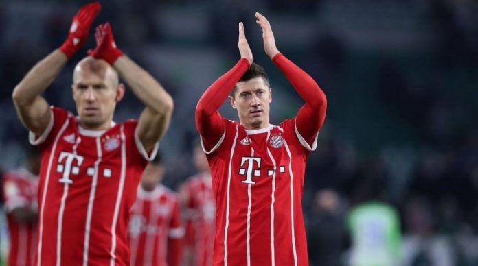 Ver partido Bayern Munich vs Besiktas en vivo para Moviles 20 febrero 2018 - Ver partido Bayern Munich vs Besiktas en vivo 20 de febrero del 2018 por la UEFA Champions League. Resultados horarios canales de tv que transmiten en tu país no te lo pierdan estará interesante tienen todo en directo y online.
