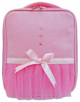 Giggle me pink ballet tutu lunch bag 24 95 www mamadoo com au