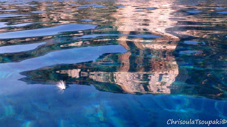 20/7/15: #Frangokastello #Sfakia #Chania #Crete #Greece www.livikoapartments.gr