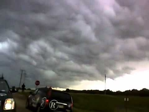 The Great Tornado Hunt - sharing the #Weather Channel #Videos