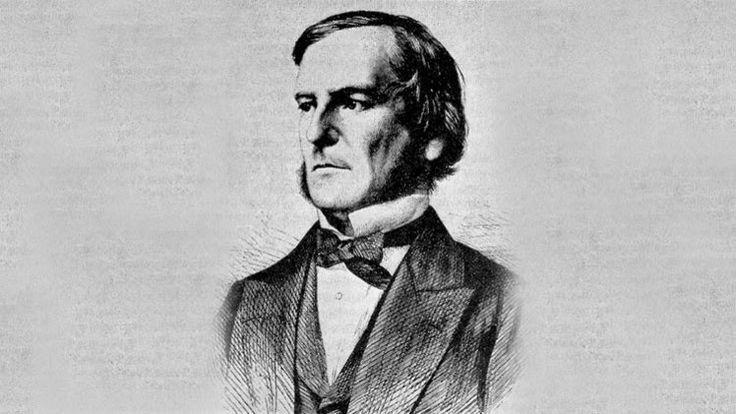 Hace 150 años George Boole inventó un sistema clave para la busqueda en Google