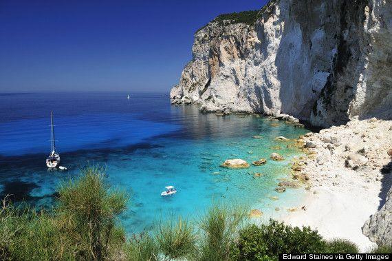 Islas griegas para todos: dime cómo eres y te diré qué isla es para ti (FOTOS)