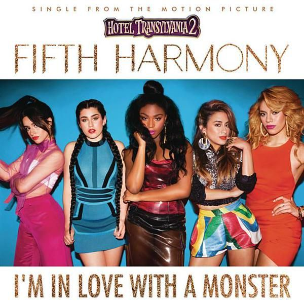 Fifth Harmony – I'm In Love With A Monster | El Broide