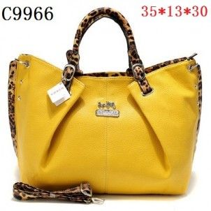 Coach bag,Coach bag 2014  Not a fan of yellow, but I really like this Coach!