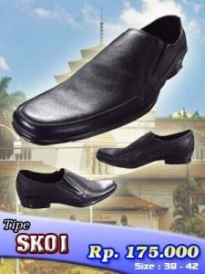Produk Utama - Sepatu Cibaduyut
