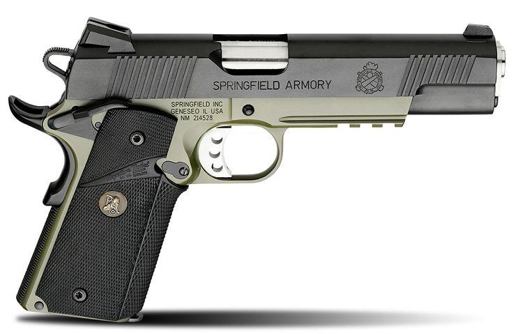 Best 1911 Handguns | Top .45 Caliber Guns for Sale