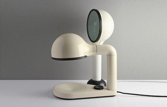 Futuristic Table Lamp That Fancy For Sci Fi Room Designideatrends Com