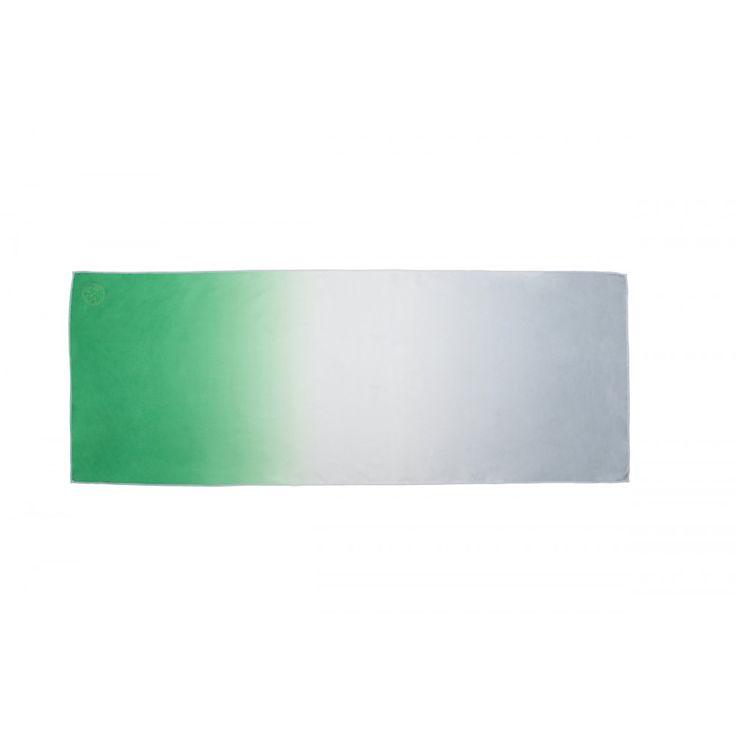 Jógatörölköző Manduka eQua® Limited Edition: 14.900 Ft