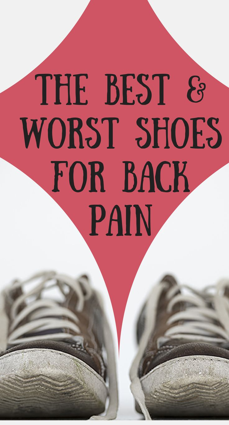 Best Walking Shoes For Severe Stenosis