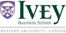 IVEY Business School (Canada) - CEMS Academic Member