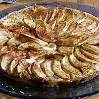 <p>Forvarm stekeovnen til 200 ºC. Rør smør og sukker hvitt tilsett finmalte mandler og egg og rør godt om. Kjevle ut butterdeigen og...