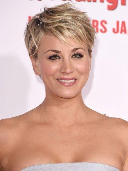 Pixie Cut Die Neue Trendfrisur Der Stars Hair Kurzhaarfrisuren