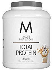 More Nutrition Total Protein – Whey Casein Zur Opt…