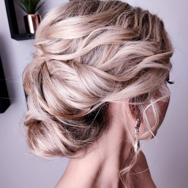 New The 10 Best Makeup Ideas Today With Pictures Soft Romantic Bridal Updo My Top Favourite Style Just I Short Hair Updo Short Wedding Hair Hair Styles