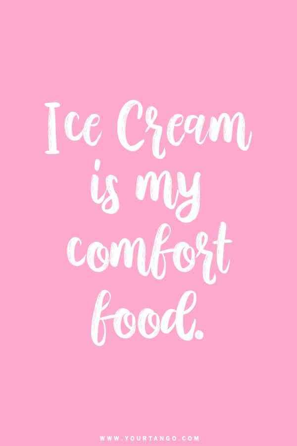 What Is Your Favorite Comfort Food 15 Quotes About Comfort Food