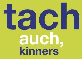 Postkarte: tachauch, kinners