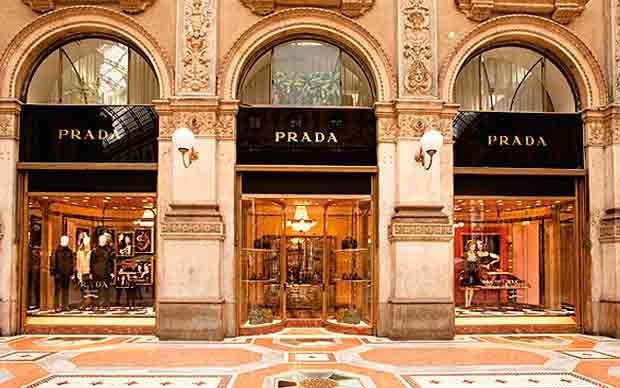 Milan: a girl's guide to the best shops, hotels and restaurants