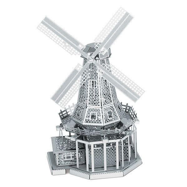 Puzzle 3D «Windmill»